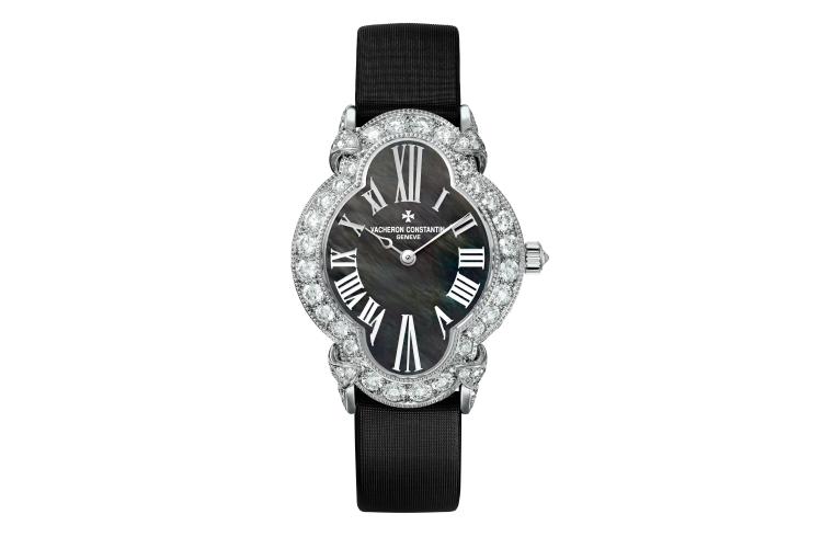 Часы Heures Creatives Heure Romantique, Vacheron Constantin, 4 630 000 руб. (Vacheron Constantin)