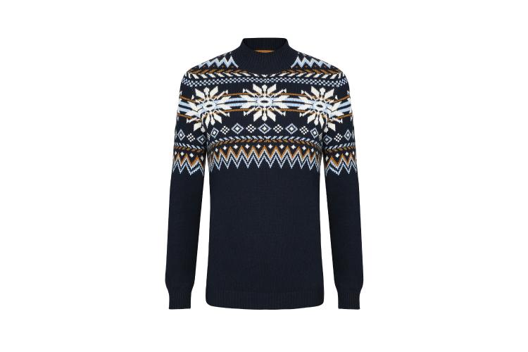 Пуловер Henderson, 8999 руб. (Henderson)