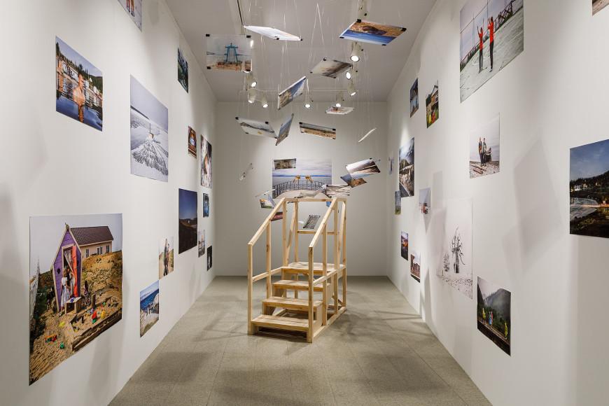 Выставка Nemoskva