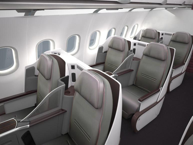 Фото: пресс-служба Qatar Airways