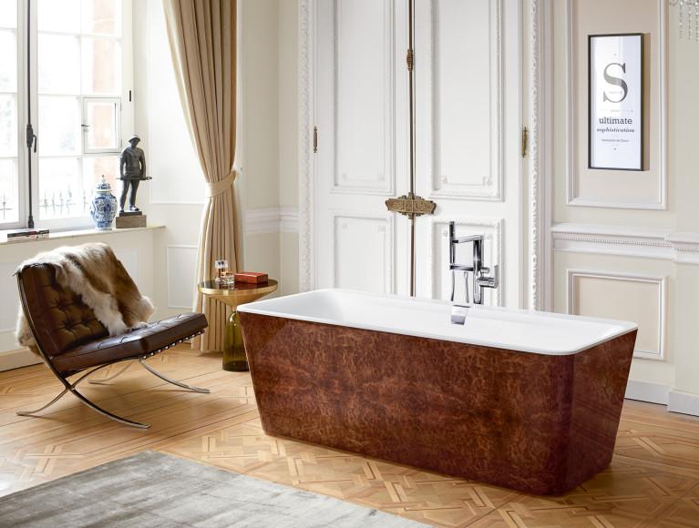 Ванна Squaro Prestige, Villeroy & Boch