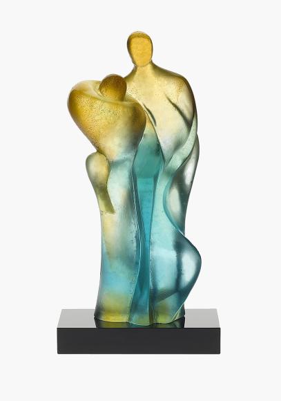 Скульптура Daum (ЦУМ), цена по запросу
