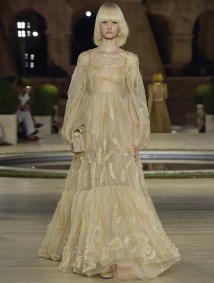 Платье Fendi, цена по запросу (Fendi)