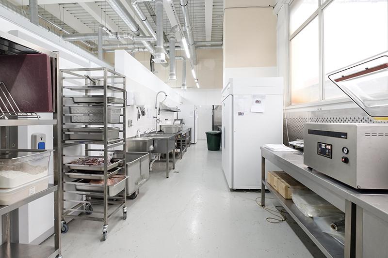 Фабрика-кухня