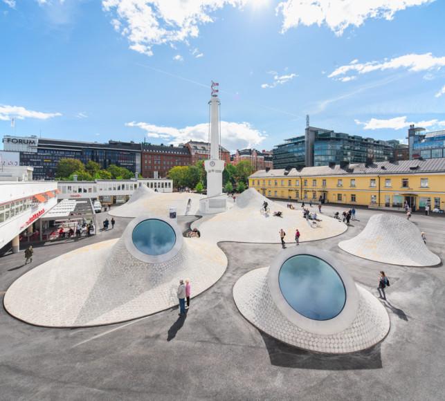 Фото: amosrex.fi