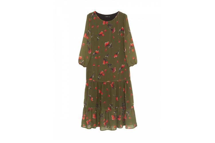 Платье Emka, 8390 руб. (Emka)