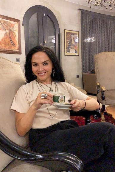 Миранда Мирианашвили