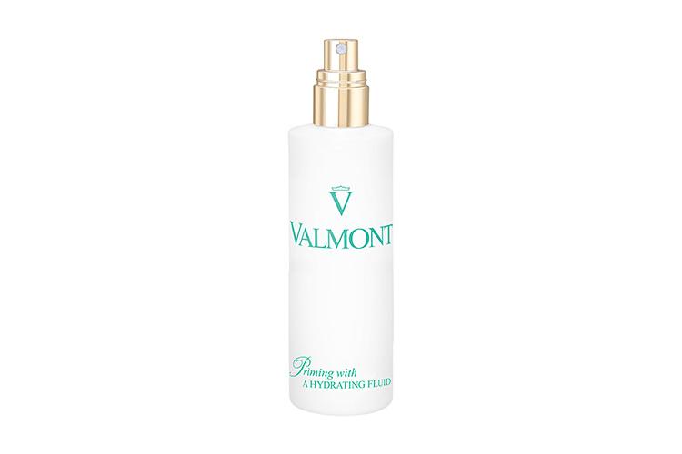Увлажняющий тоник-флюид для лица Valmont
