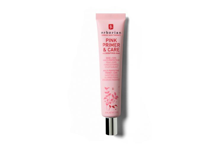 PP-праймер для лица Pink Primer & Care, Erborian