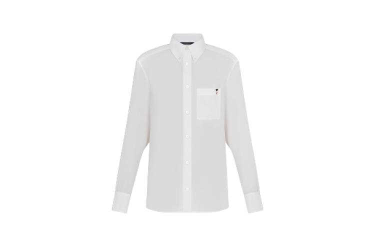 Рубашка Louis Vuitton, 110 000 руб. (Louis Vuitton)