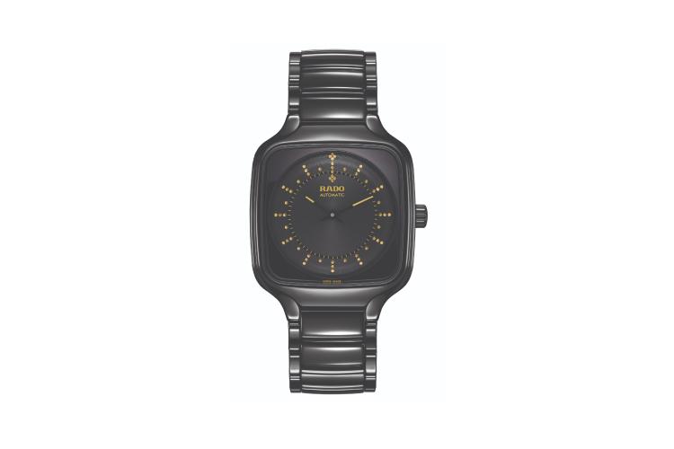 Часы True Square X Yuan Youmin, Rado