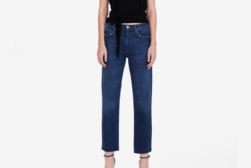 878af79fb3f Полный гид по джинсам  как выбрать идеальный фасон