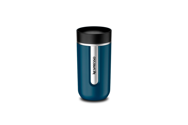 Термокружка Nomad Travel Mug Medium, 2200 руб. (Nespresso)