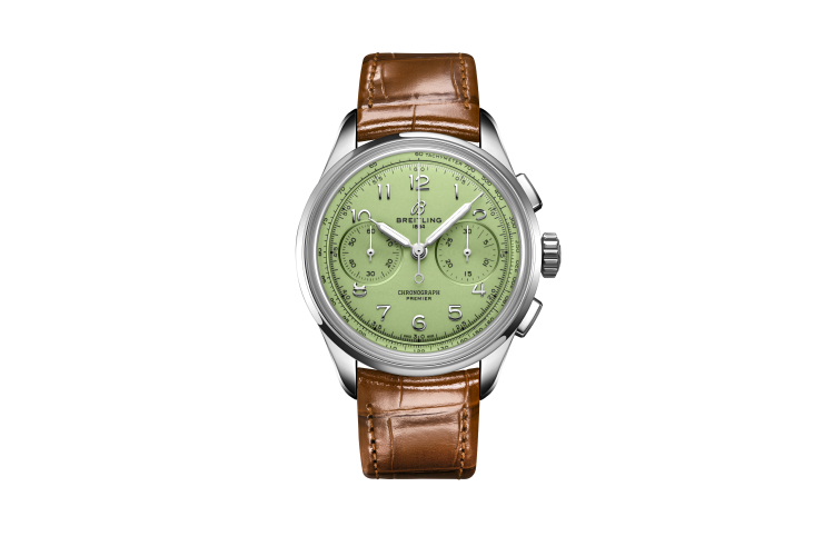 Часы Breitling Premier B09 Chronograph 40, Breitling