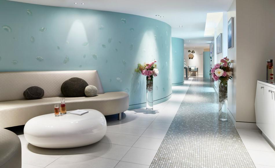 Спа-центр Valmont в отеле
