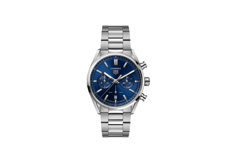 Часы Carrera Chronograph Elegant, TAG Heuer