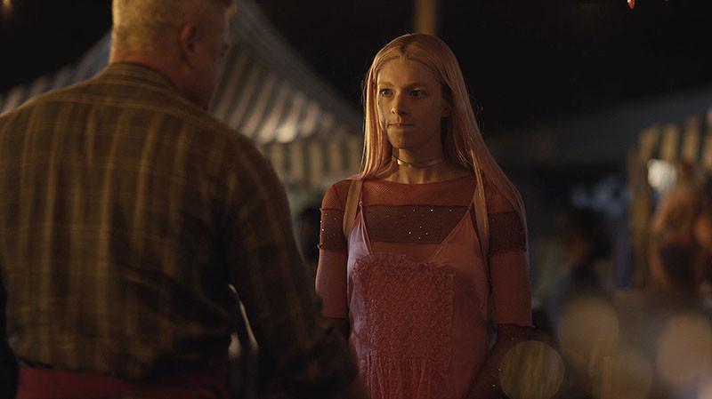 Кадр из сериала «Эйфория»