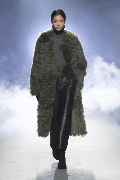 Alberta Ferretti, осень-зима 2021/22