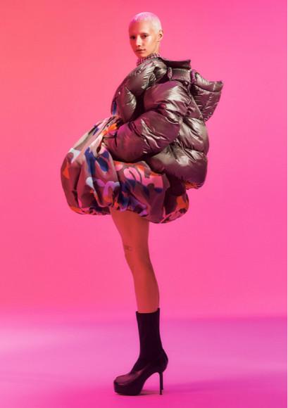 H&M Studio, осень-зима 2021/22