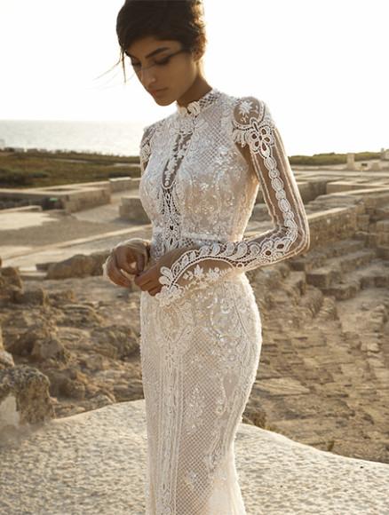 Платье Galia Lahav, 557 760 руб. (BoscoCeremony)