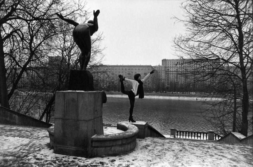 Сергей Борисов. «Пасмурный день», 1995