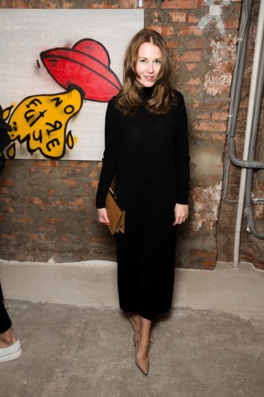 Юлия Рубан, дизайнер Ruban Fashion