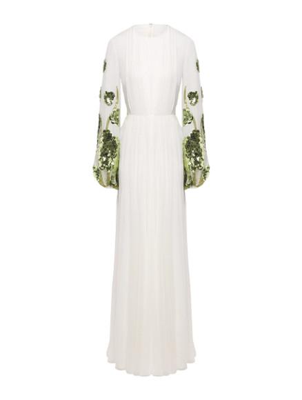 Платье Valentino, 599 500 руб. (tsum.ru)