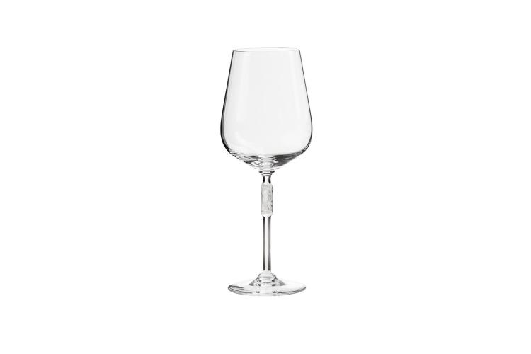 Фужер для вина «Мерло», коллекция «Гея», Lalique