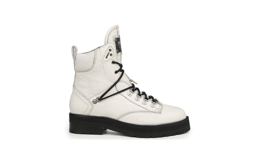 Женские ботинки Bronx, 10 877 руб. (Portal)