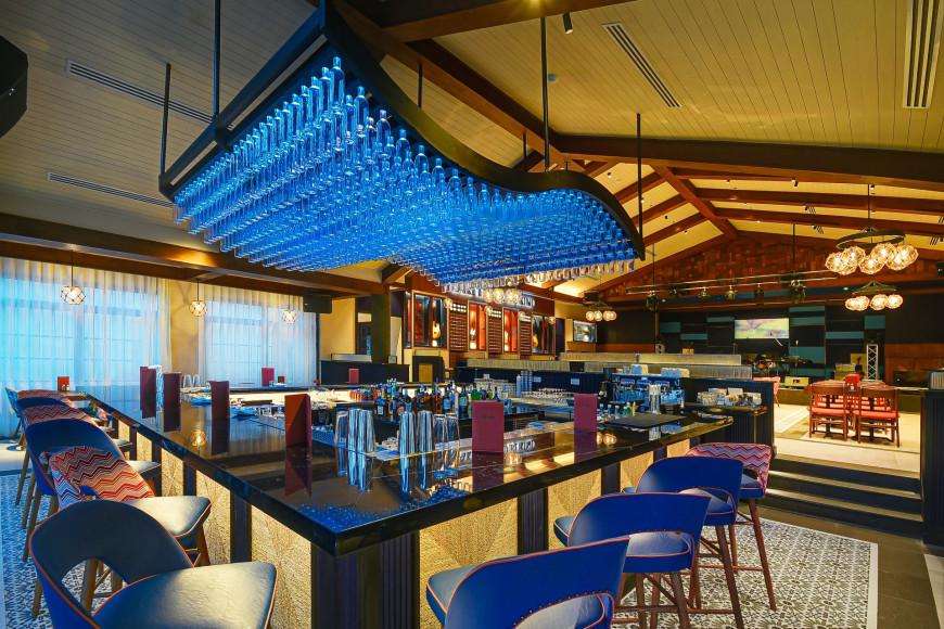 Ресторан Hard Rock Cafe