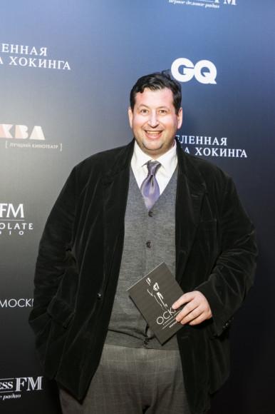Ян Яновский, Управляющий партнер First Nation Societe Bancaire
