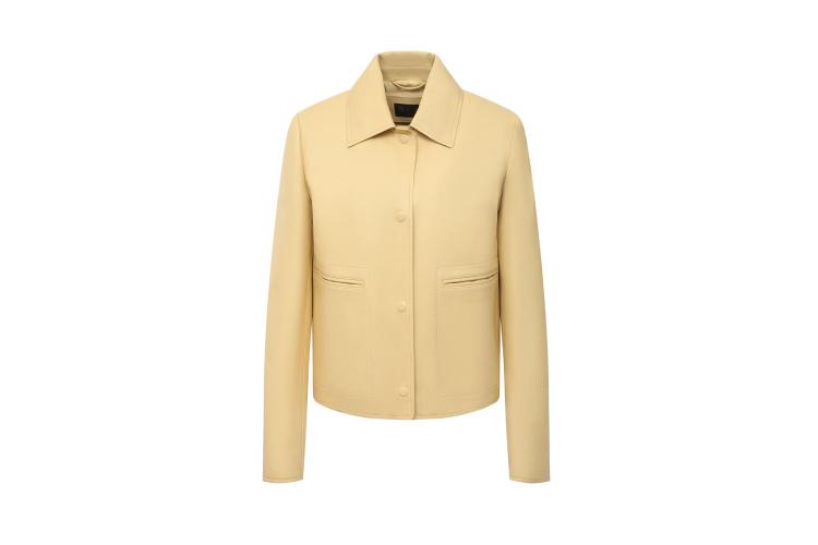 Куртка Loro Piana, 652 000 руб. (Третьяковский проезд)