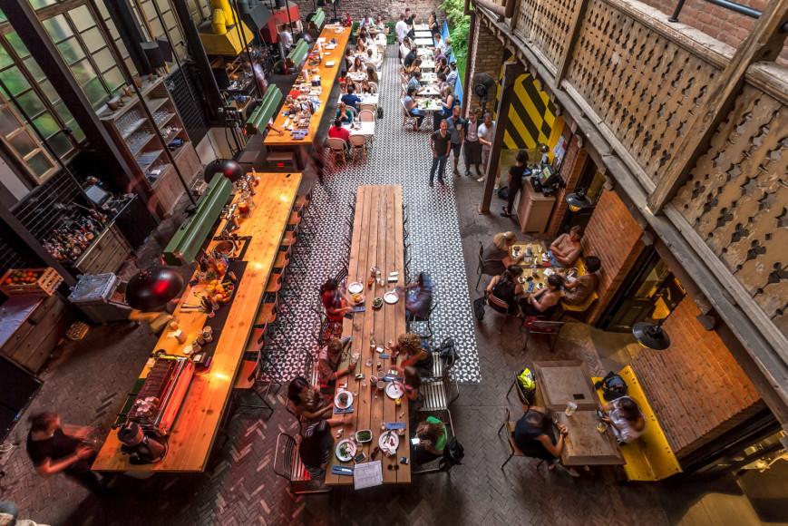 Ресторан Lolita
