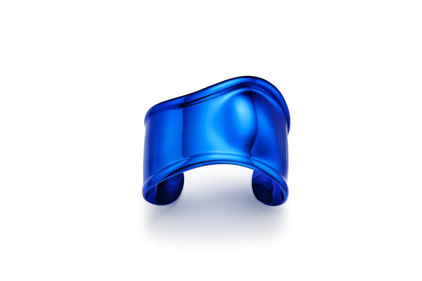 Браслет Bone cuff, Tiffany & Co. Elsa Peretti