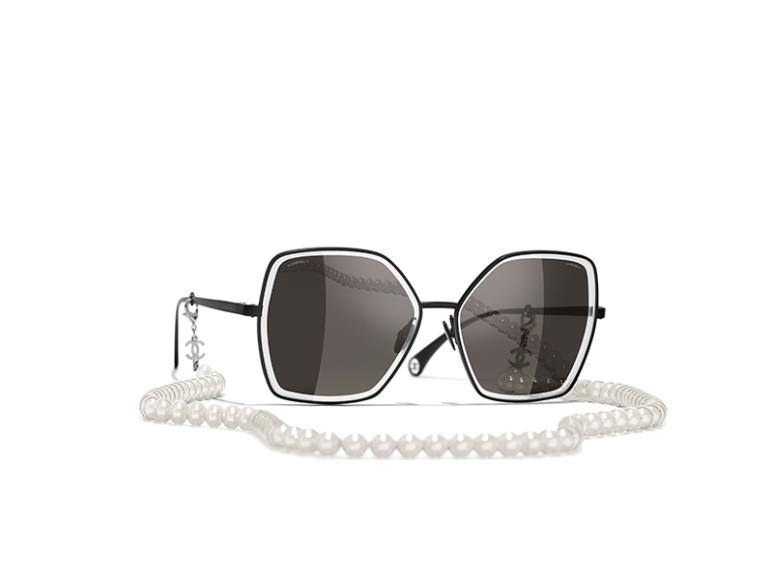 Солнцезащитные очки Chanel, цена по запросу (Chanel)