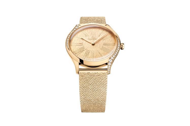 Часы De Ville Tresor, Omega
