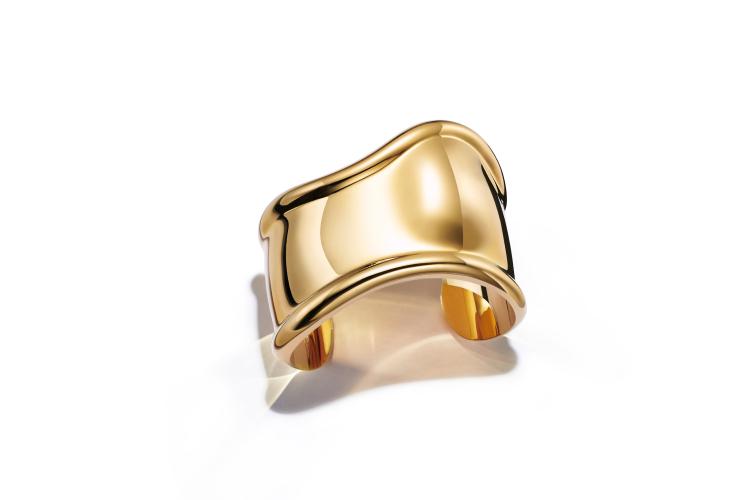Браслет Bone Elsa Peretti, Tiffany & Co.