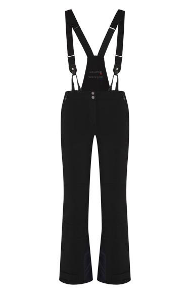 Утепленные брюки Kiton