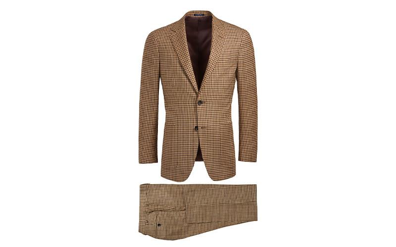 Мужской костюм Suitsupply, $599 (Suitsupply)