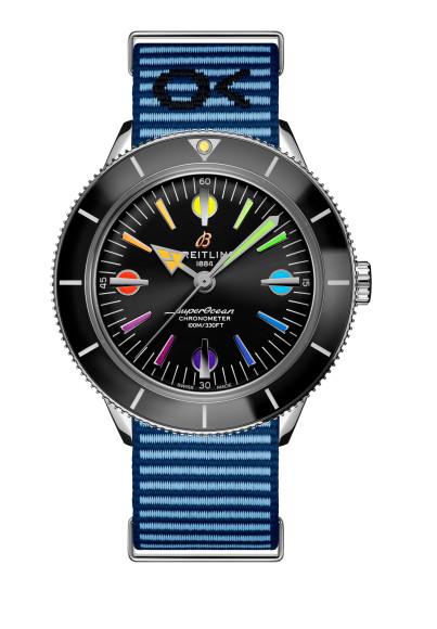 Часы Superocean heritage '57 Limited Edition, Breitling