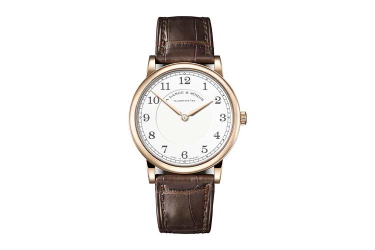 Часы 1815 Thin Honeygold, Homage to F.A. Lange, A.Lange & Söhne