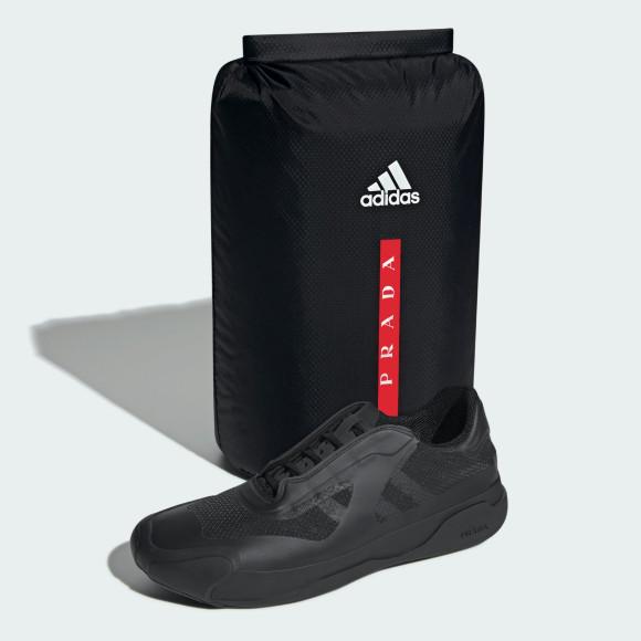 Кроссовки A+P Luna Rossa 21 из коллаборации Prada и adidas