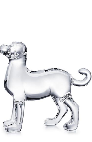 Скульптура Baccarat