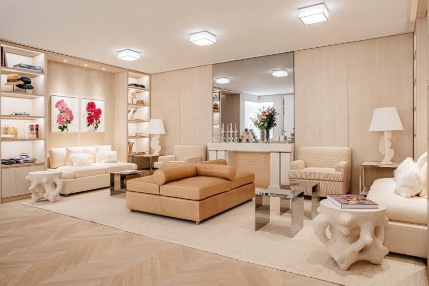 Спа-центр The Dior Spa