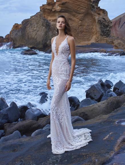 Платье Galia Lahav, 562 730 руб. (BoscoCeremony)