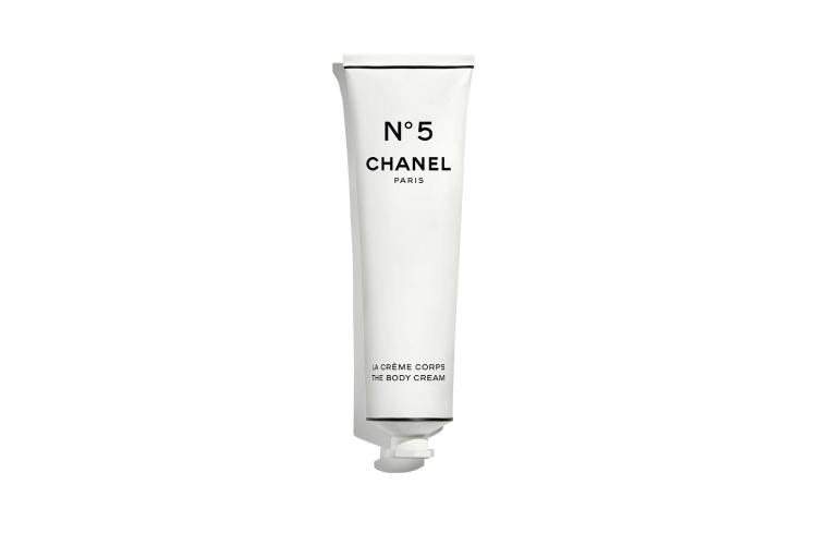Крем для тела body cream, Chanel Factory 5, Chanel