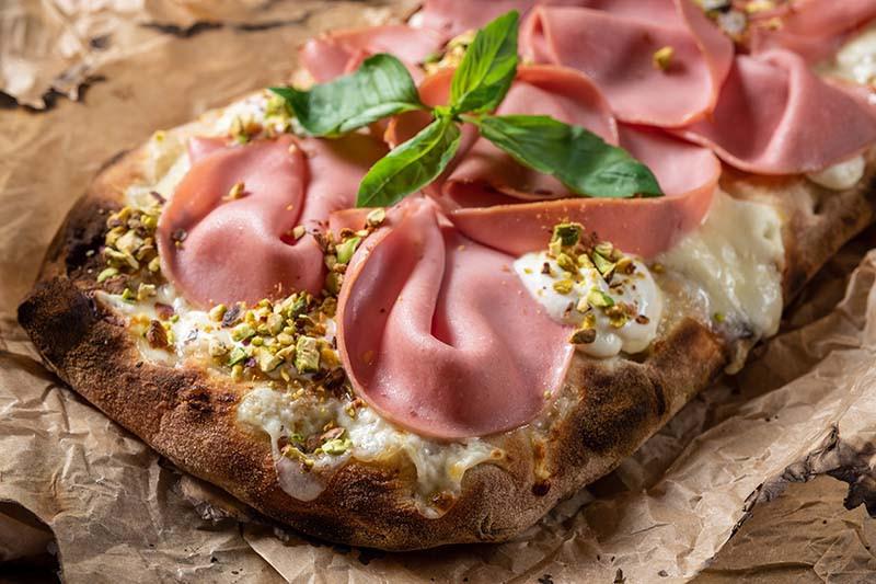 Пицца «Иль дотторе»