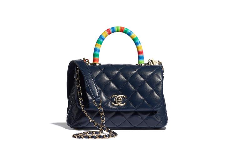 Сумка Chanel, 318 800 руб. (Chanel)