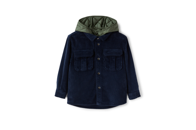 Куртка Il Gufo, 20460 руб. («Даниэль»)