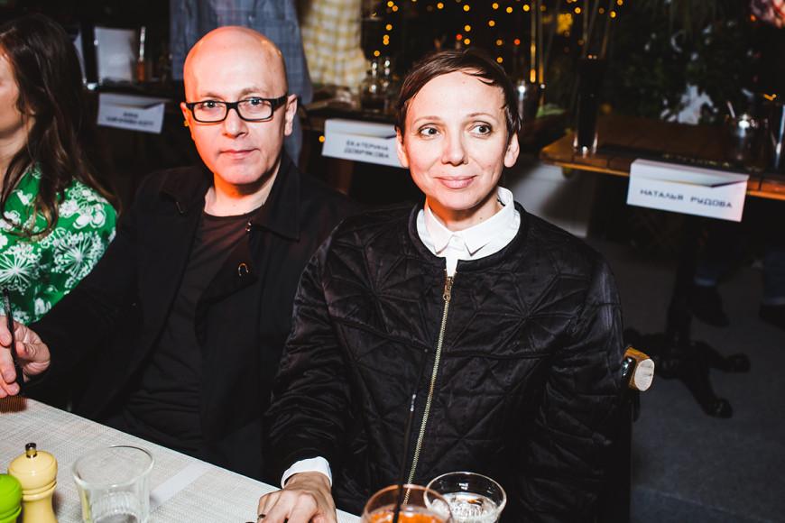Азамат Цебоев, Наталья Спирина